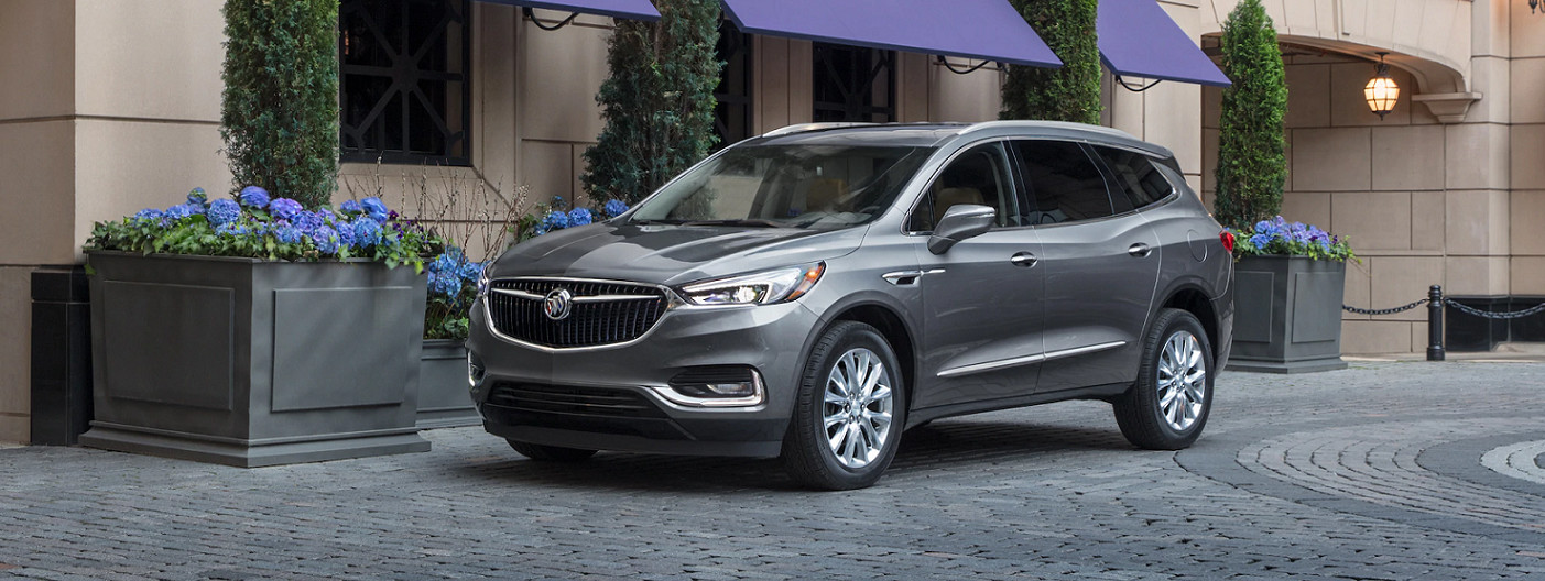 2020 Buick Enclave for Sale near Manitou Beach, SK