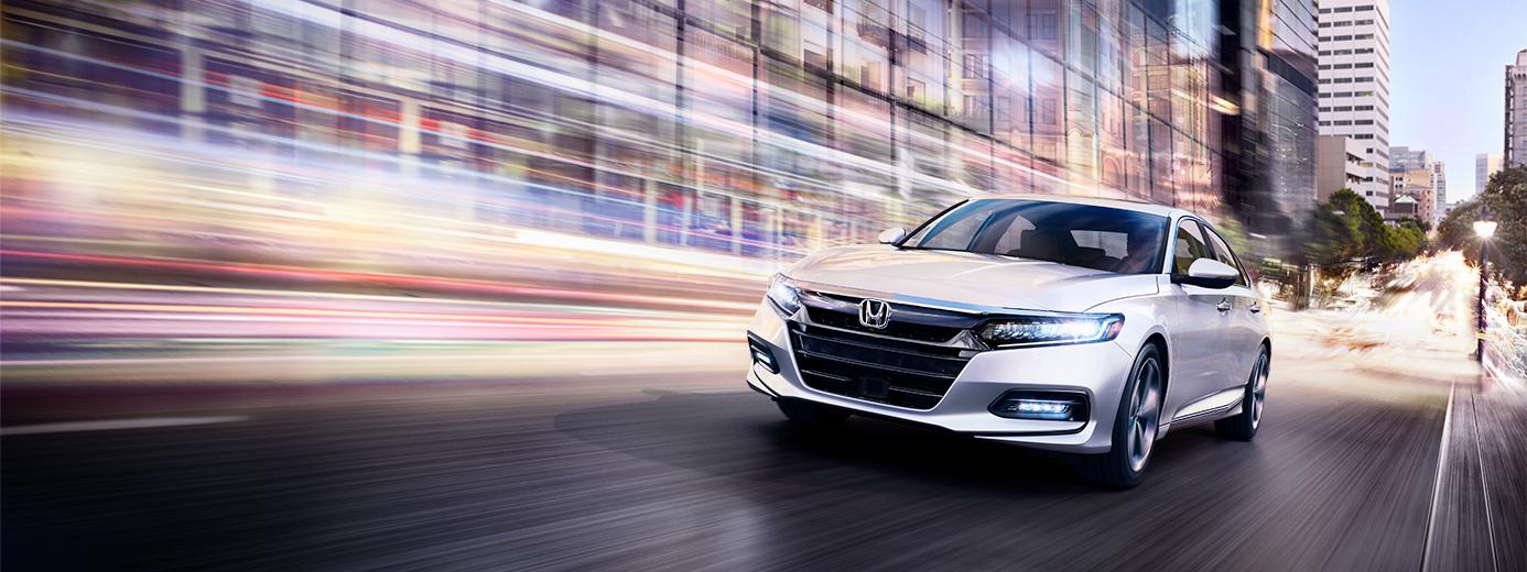 2020 Honda Accord for Sale near New Hudson, MI