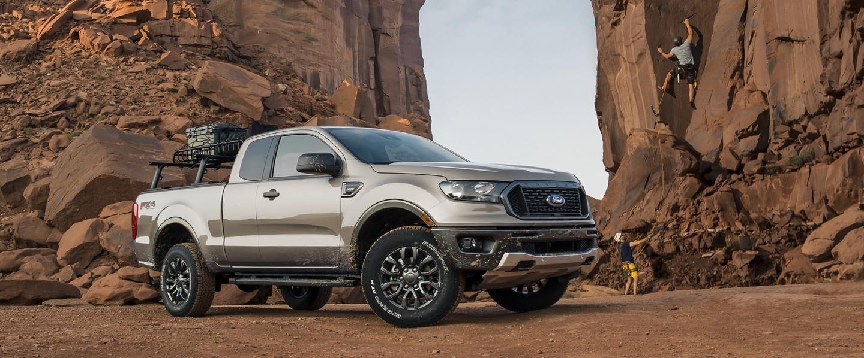 2019 Ford Ranger for Sale near Carrollton, TX