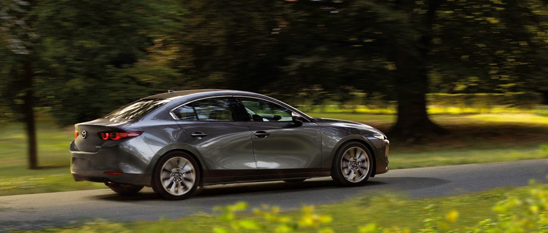 2019 Mazda3 Sedan for Sale near Washington, DC