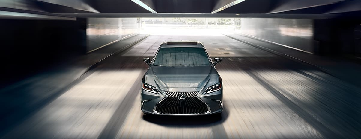 2020 Lexus ES 350 Financing near Baltimore, MD