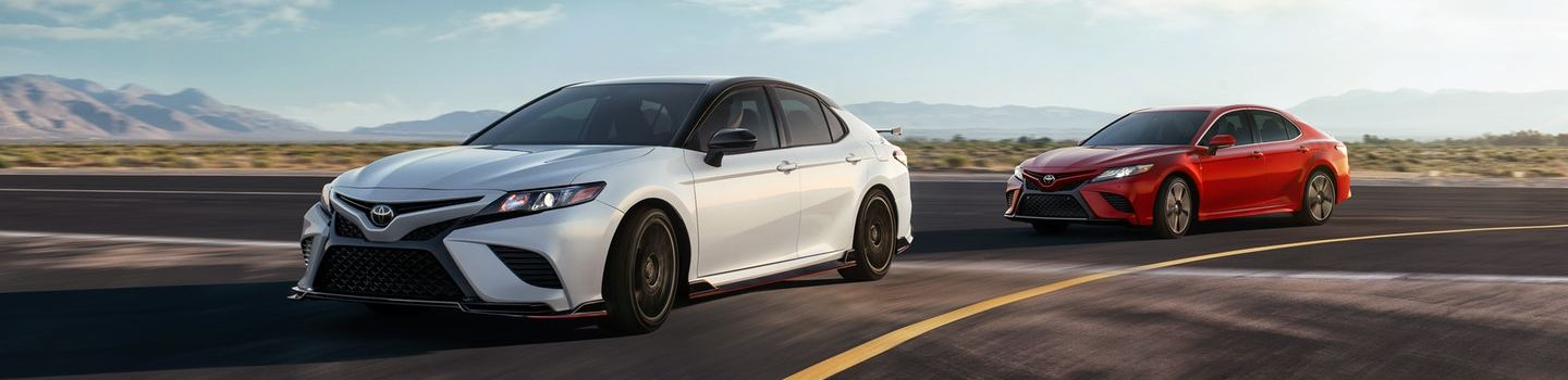 2020 Toyota Camry for Sale near Greenwood, IN