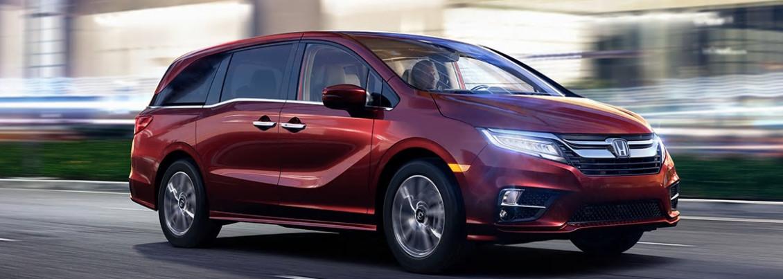 Honda Odyssey 2020 a la venta en Chantilly, VA
