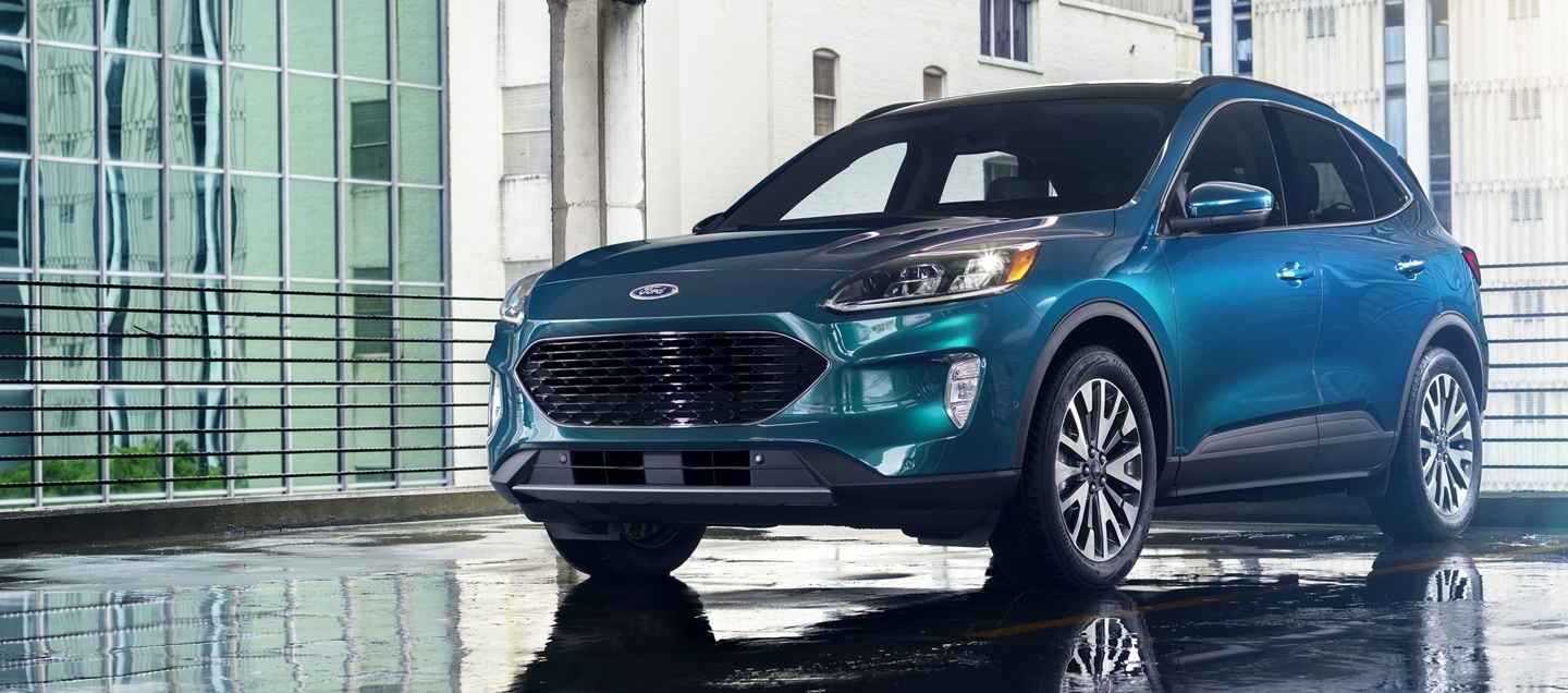 2020 Ford Escape for Sale in Garland, TX
