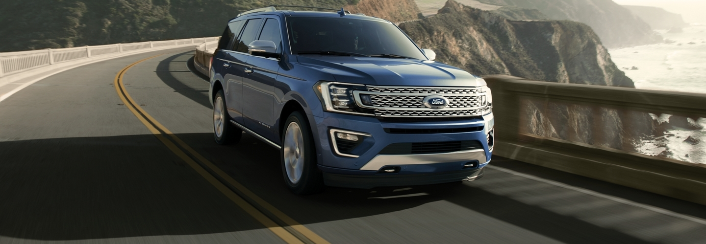 2019 Ford Expedition Leasing in Garland, TX