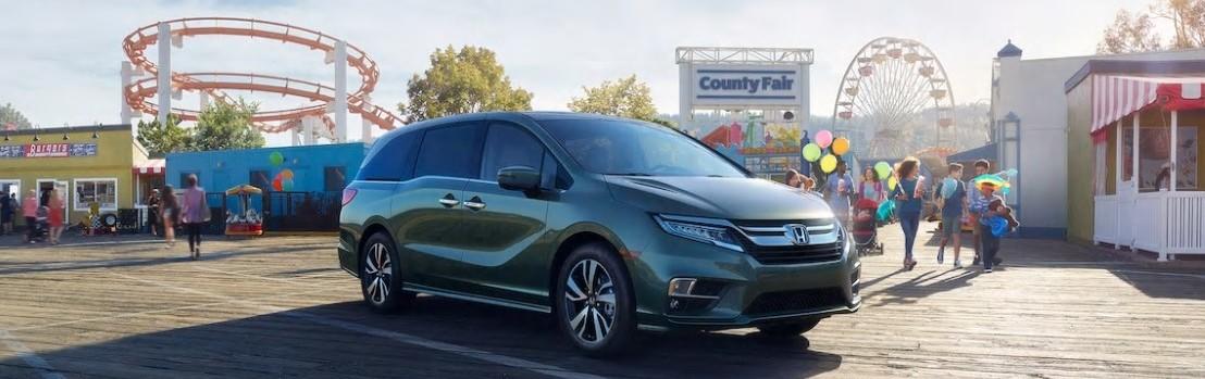 Honda Odyssey 2020 a la venta cerca de Manassas, VA