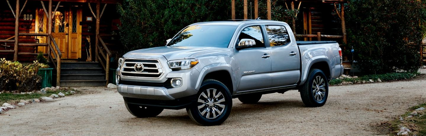 2020 Toyota Tacoma for Sale near Ann Arbor, MI
