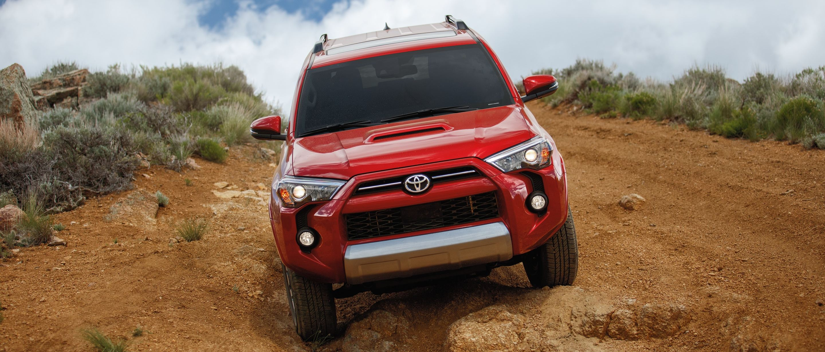 2020 Toyota 4Runner for Sale near Paramus, NJ