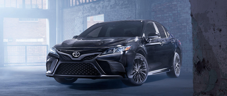 2020 Toyota Camry for Sale near Paramus, NJ