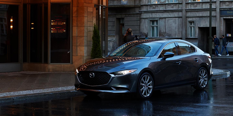 2020 Mazda3 Sedan for Sale near Anaheim, CA
