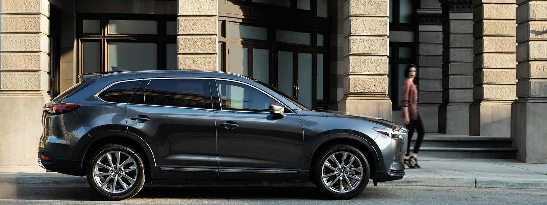 2019 Mazda CX-9 Financing near Anaheim, CA