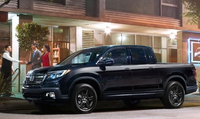 Honda Ridgeline 2019  a la venta cerca de Washington, DC