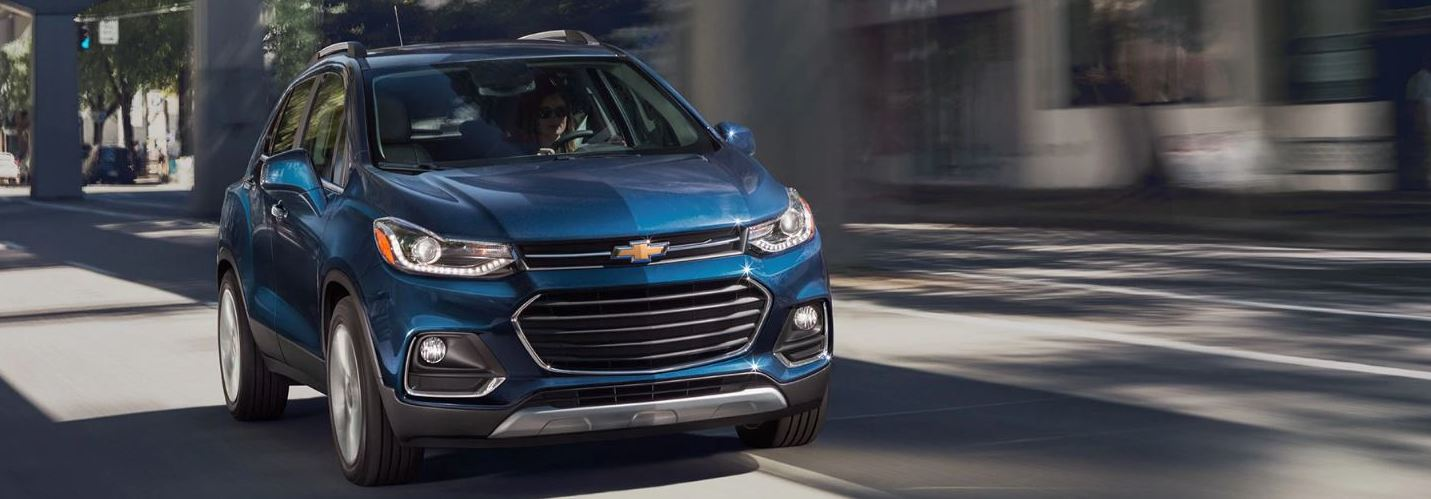 2020 Chevrolet Trax for Sale near Owasso, OK