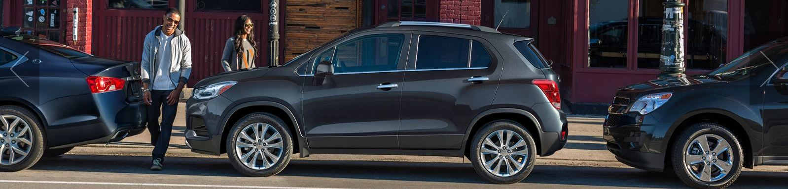 2020 Chevrolet Trax Leasing near Claremore, OK