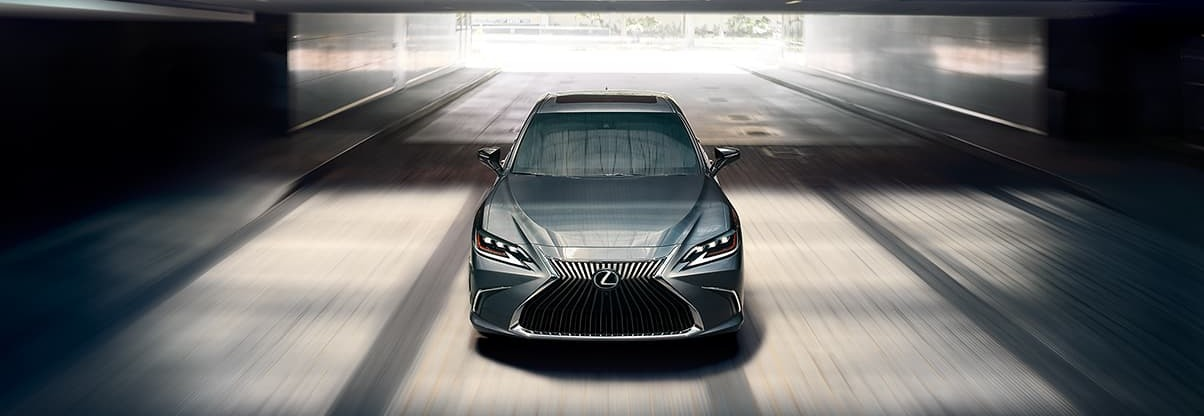 Why Shop at Lexus of Highland Park?