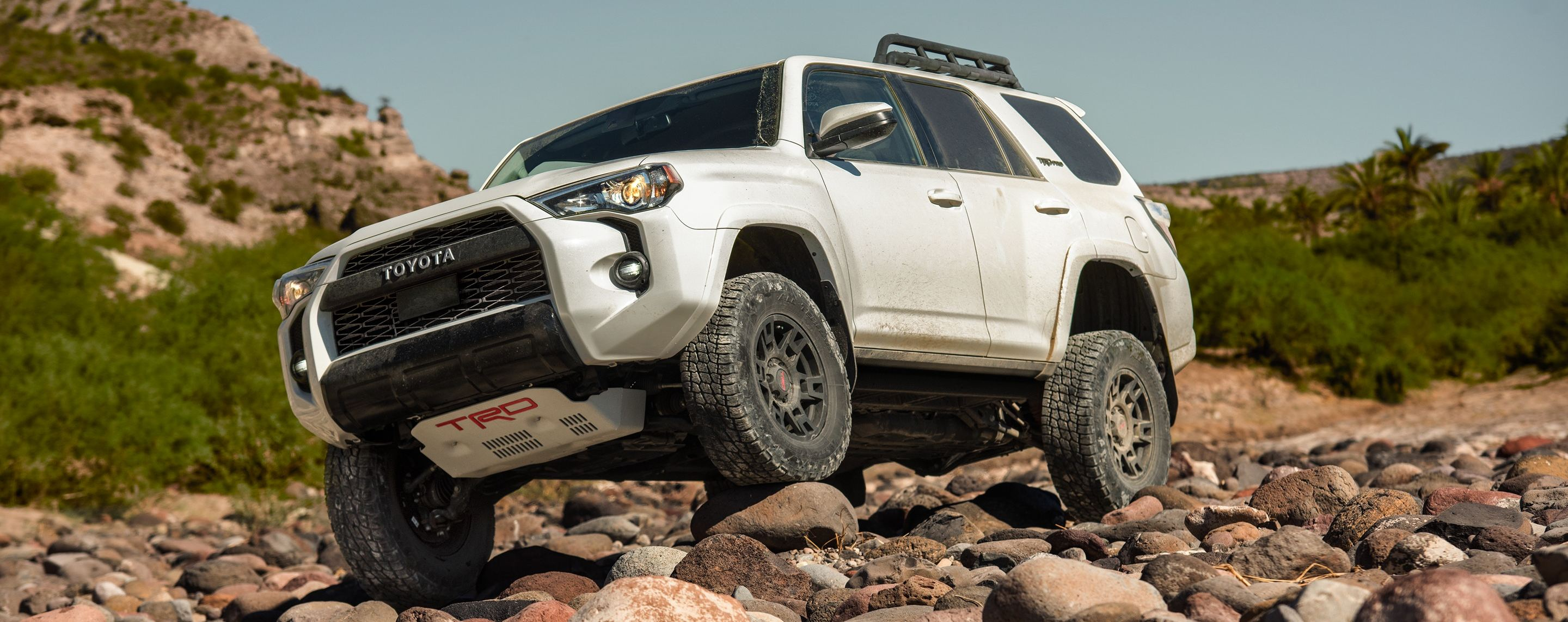 2020 Toyota 4Runner Financing in Rockford, IL