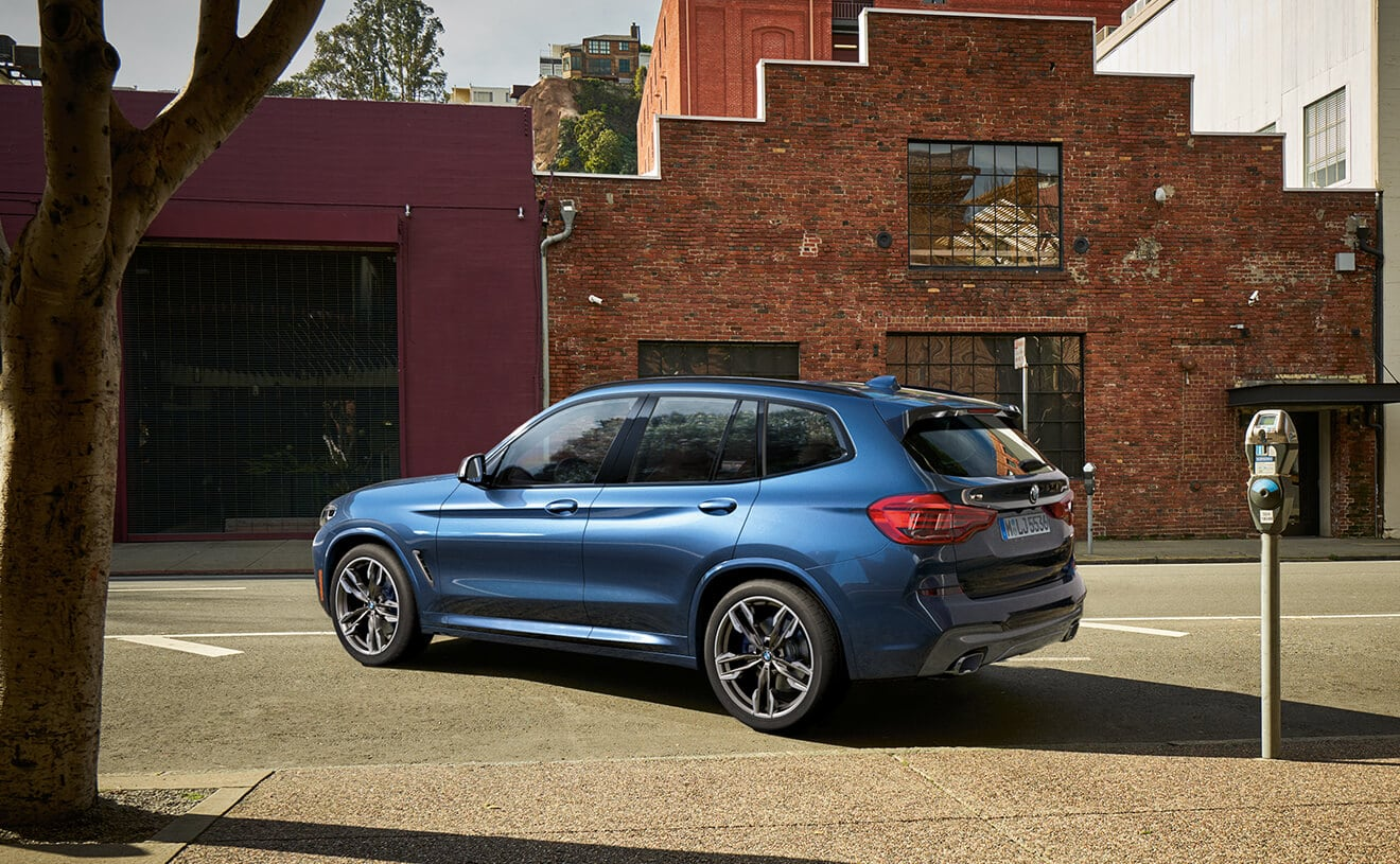 2020 BMW X3 vs X5 Key Differences in Plano, TX