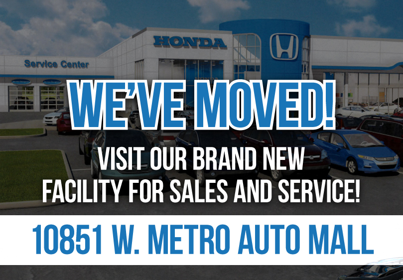 Russ Darrow Honda >> Honda Dealer Milwaukee Wi New Used Cars For Sale Near