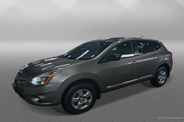 Used Billings SUVs under $20,000