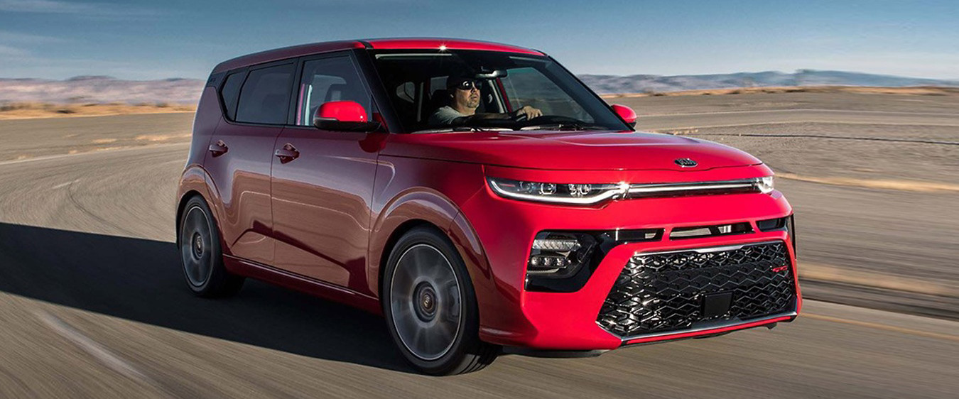 2020 Kia Soul for Sale near Loves Park, IL