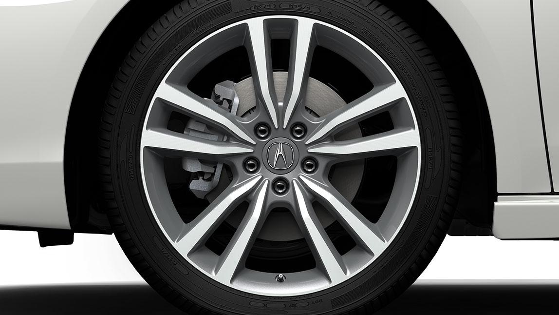 2020 Acura TLX Rim