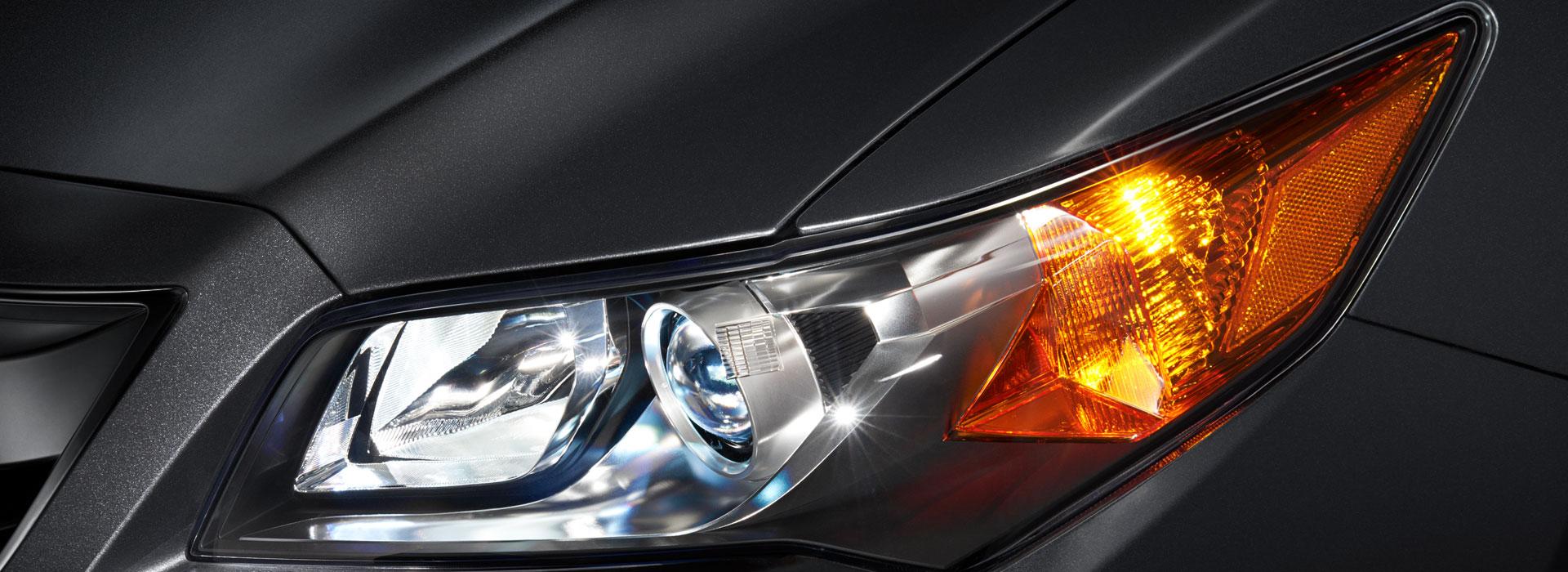 Acura Headlight