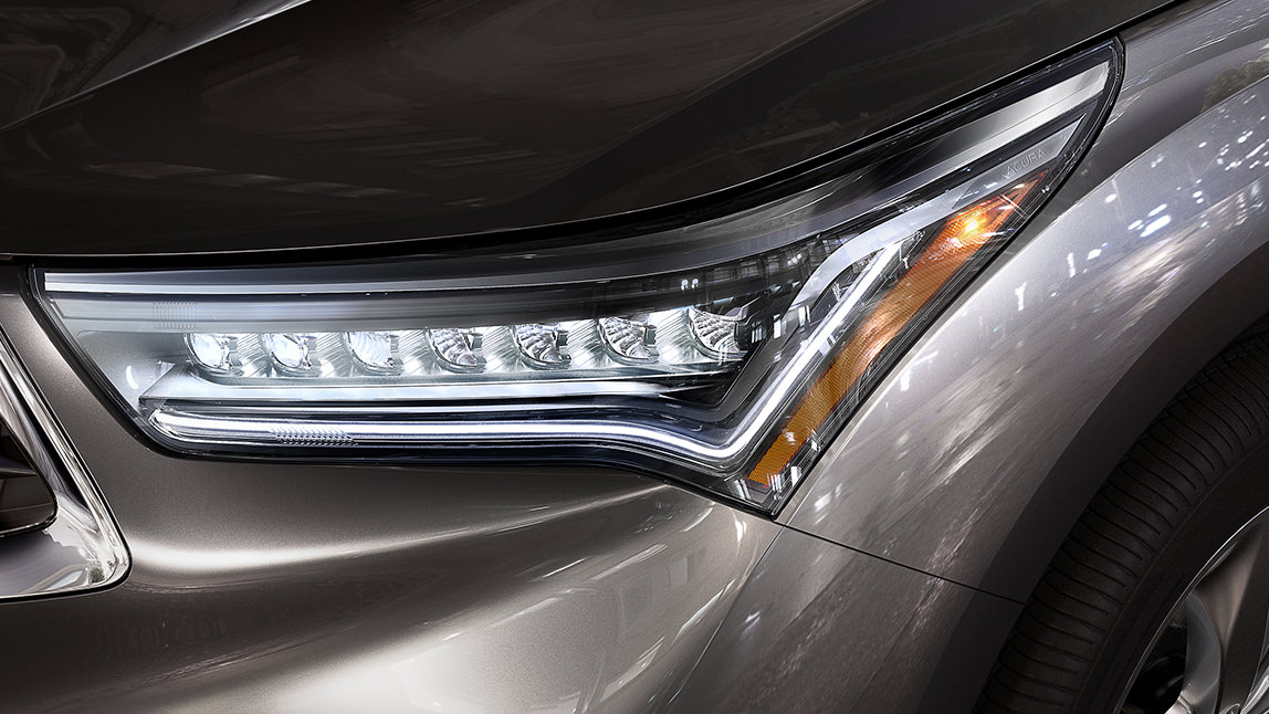 2020 Acura RDX Headlight