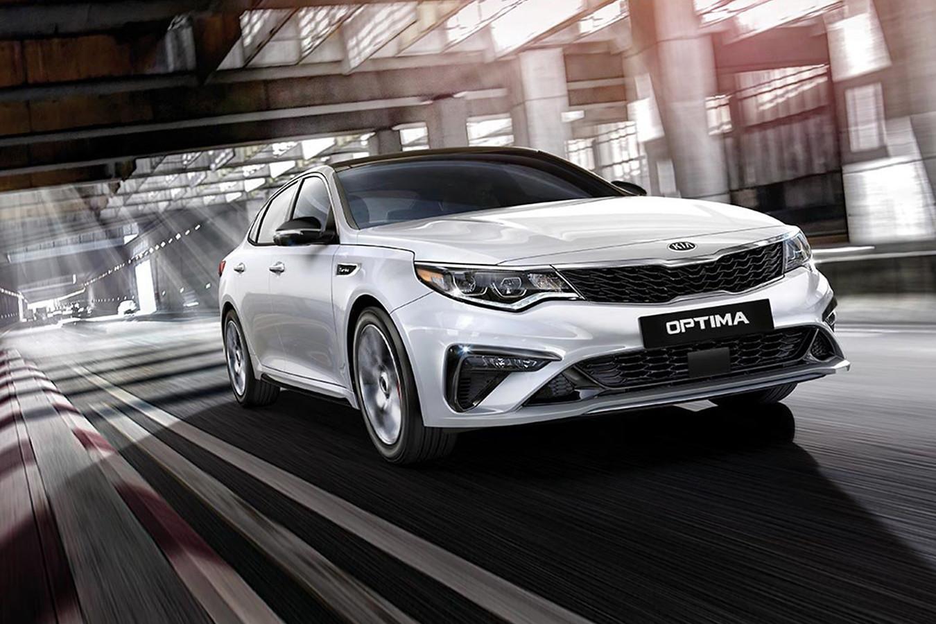 2020 Kia Optima for Sale near Tulsa, OK