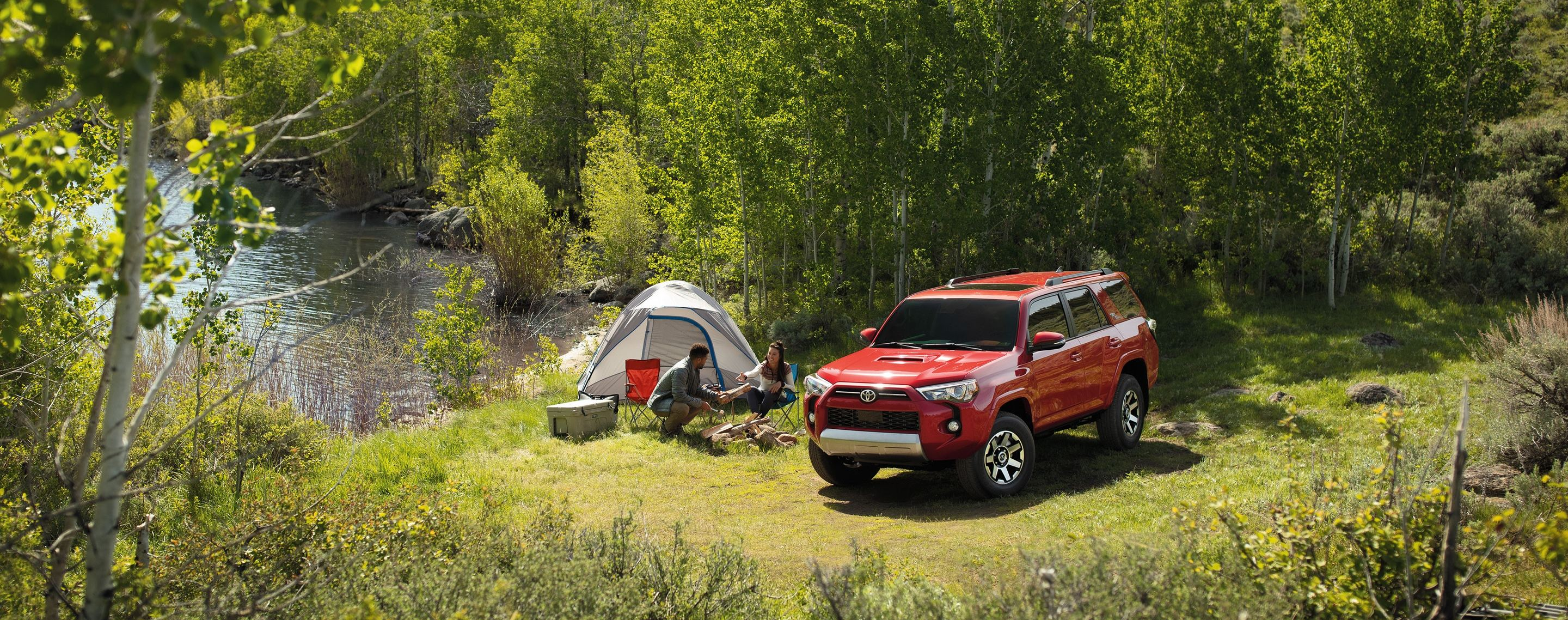 2020 Toyota 4Runner Lease near Greenwich, CT