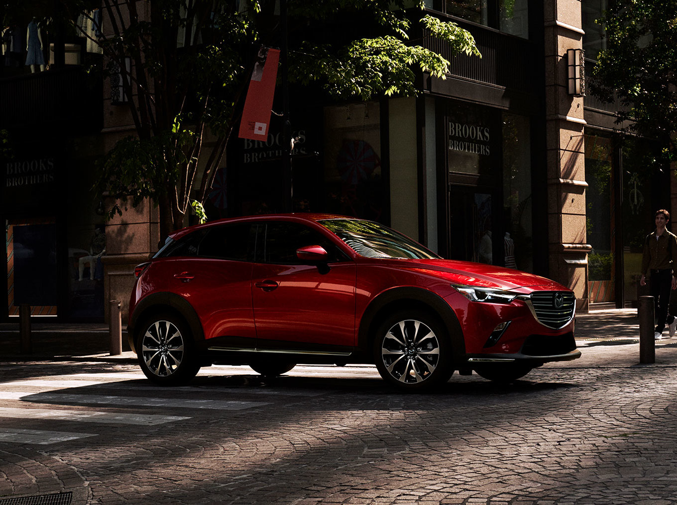 Certified Pre-Owned Mazda Vehicles for Sale near Garden City, NY