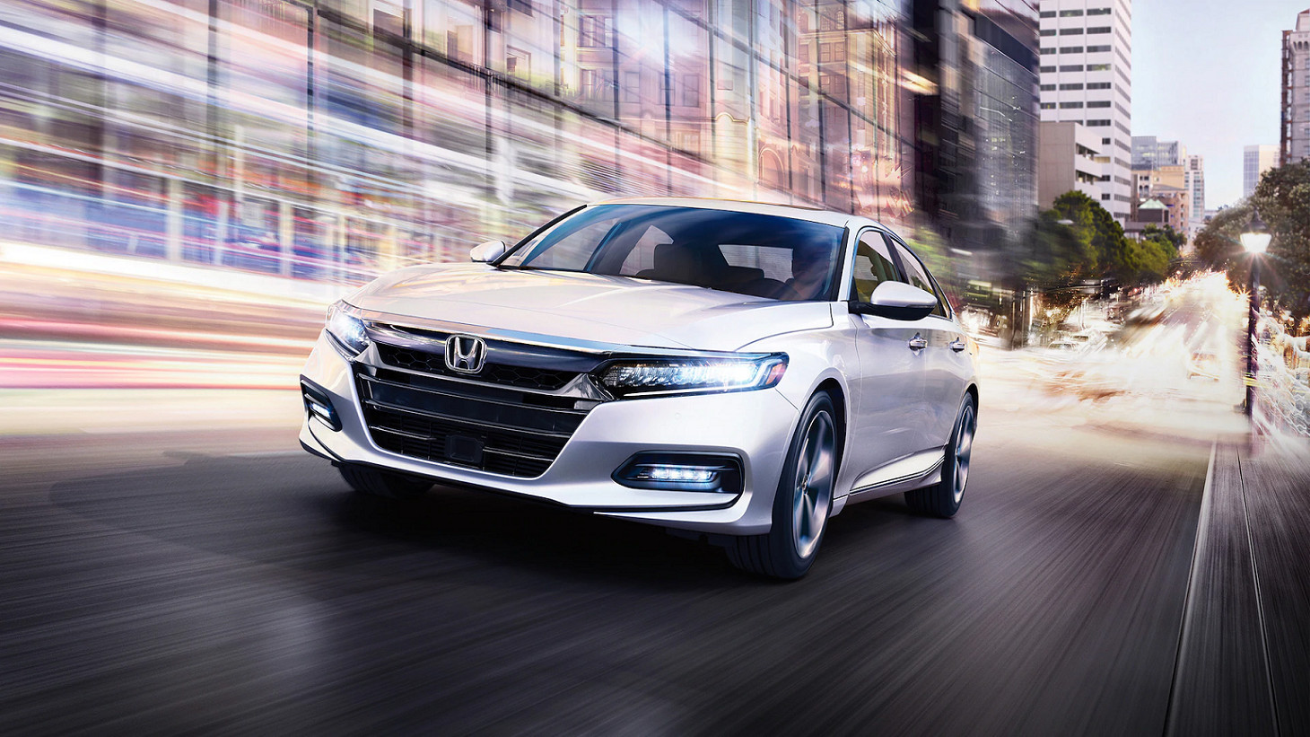 2020 Honda Accord Leasing near College Park, MD