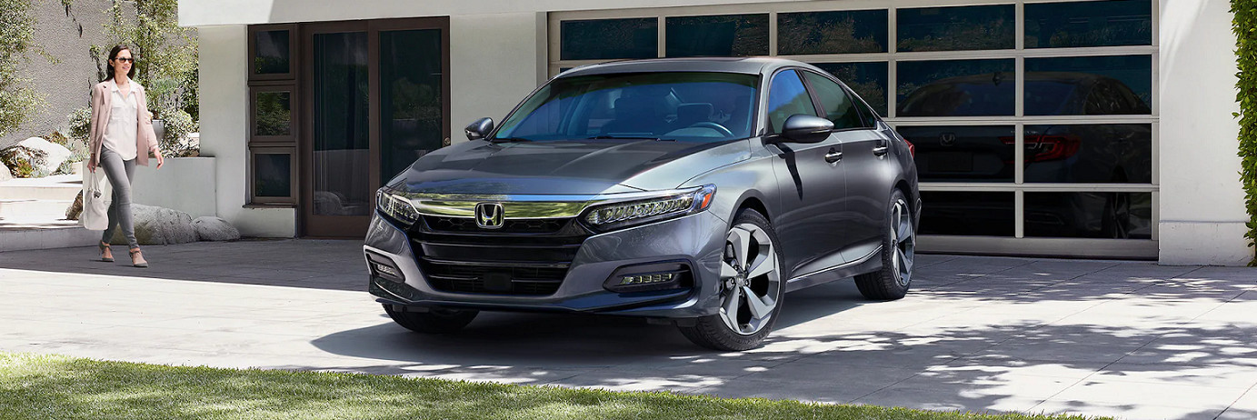 2020 Honda Accord Leasing near Bowie, MD