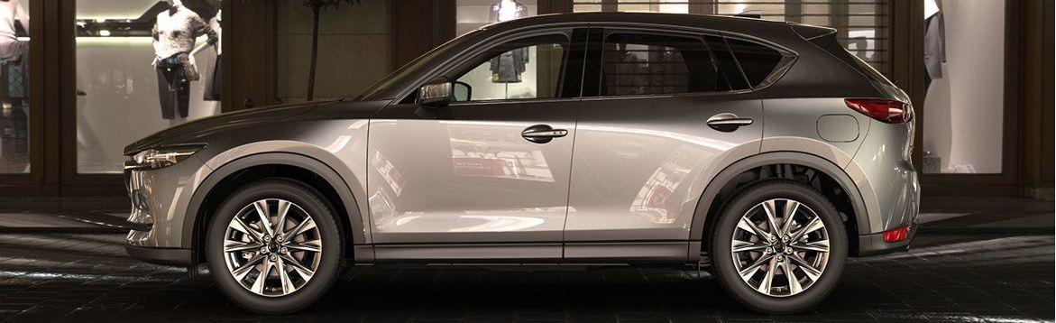 2019 Mazda CX-5 Leasing near Elizabethton, TN