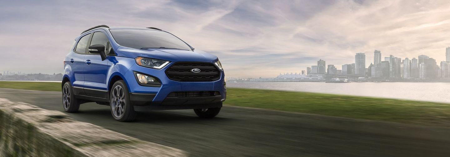 2019 Ford EcoSport for Sale near Chicago, IL