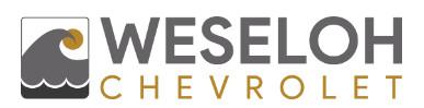 Weseloh Chevrolet - Chevrolet Dealer