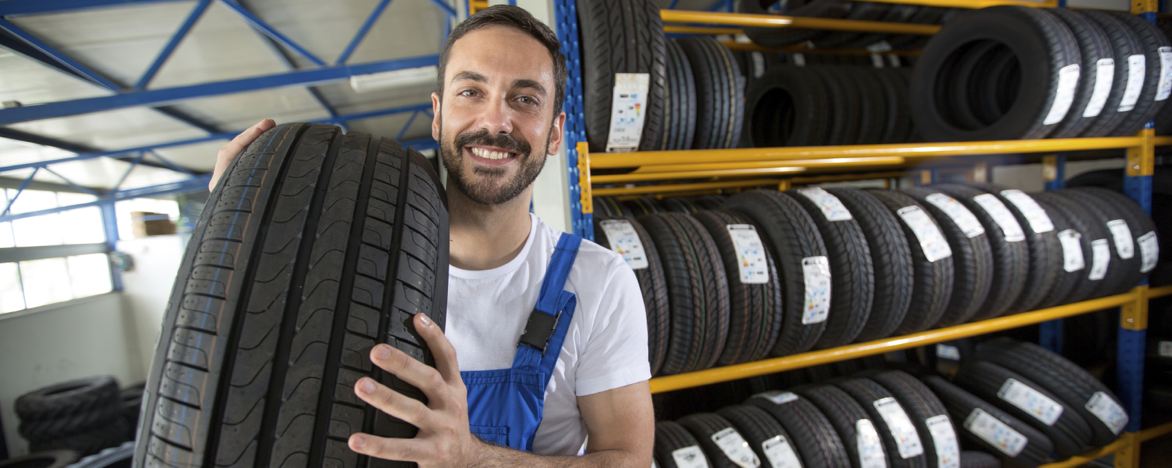 Dare to Compare—Pohanka Nissan Tire Options