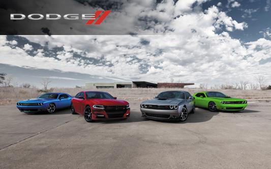 Dodge in Rockford, IL