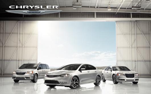 Chrysler in Rockford, IL