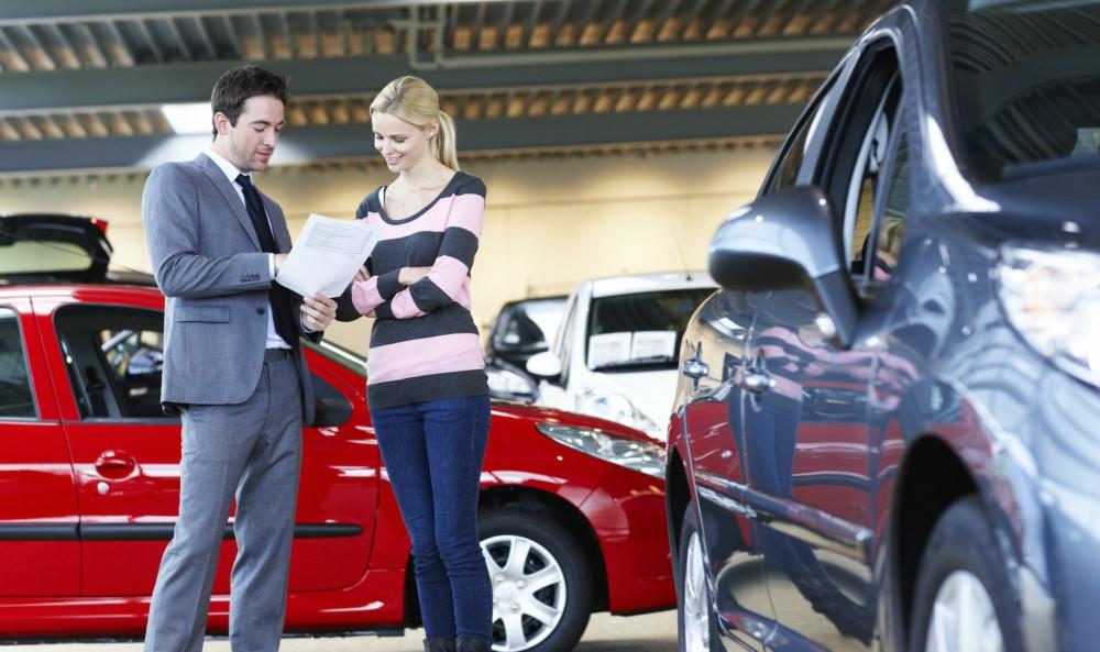 We Buy Cars in Fredericksburg, VA