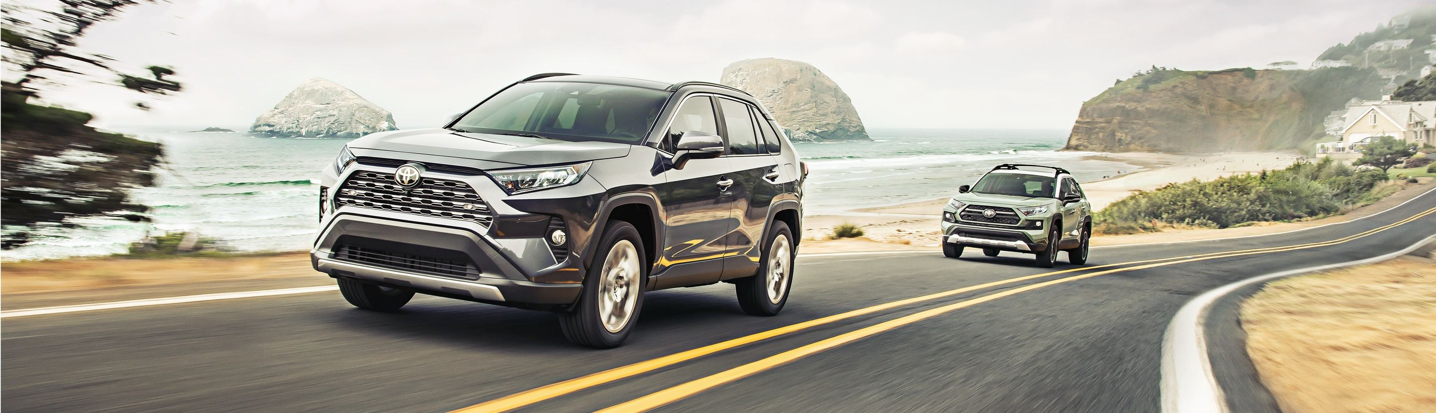 2019 Toyota RAV4 for Sale near North Plainfield, NJ