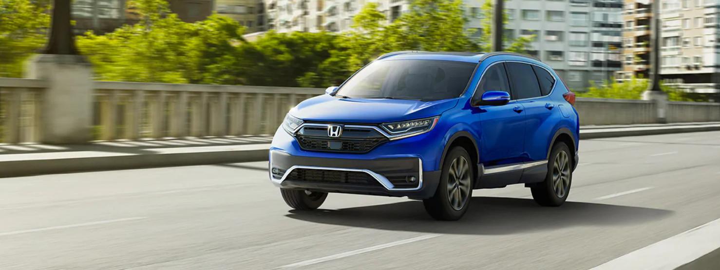 2020 Honda CR-V Coming Soon in Dover, DE