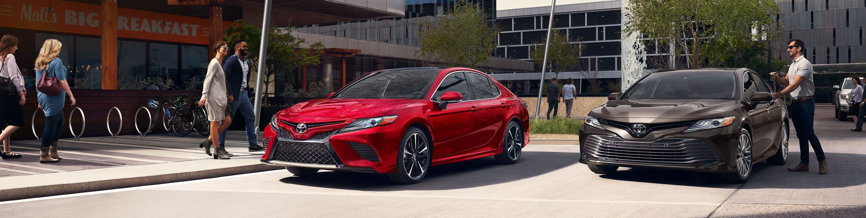 2019 Toyota Camry for Sale near North Plainfield, NJ