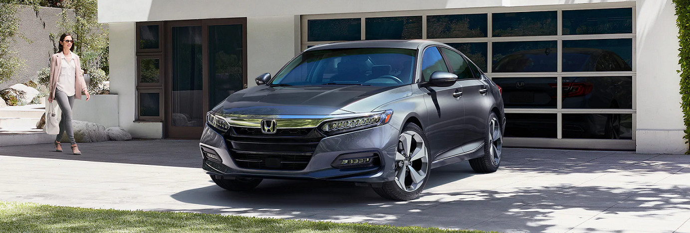 2020 Honda Accord Leasing near Washington, DC