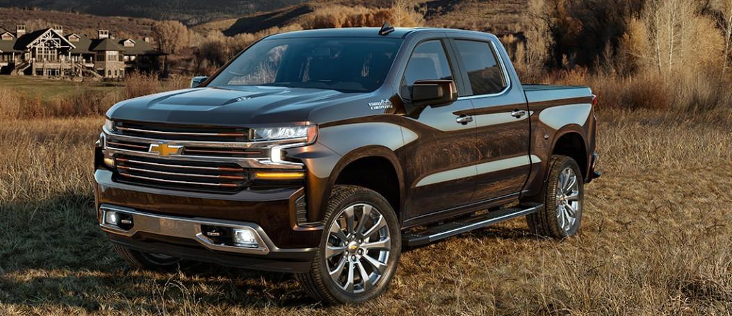 2020 Chevrolet Silverado 2500HD for Sale in Jackson, MI