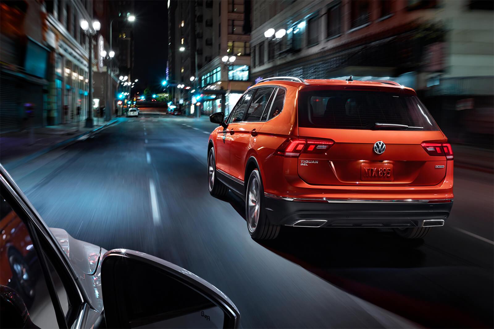 2019 Volkswagen Tiguan Leasing near Hyattsville, MD