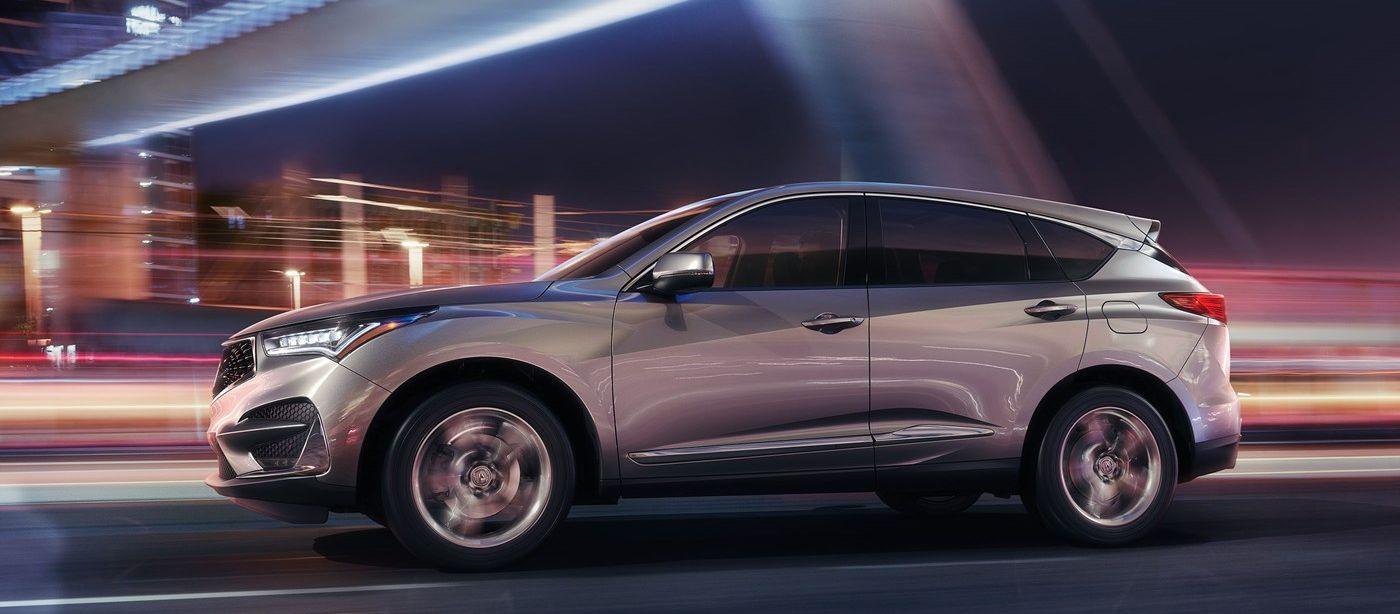 Used Acura RDX for Sale near Washington, DC