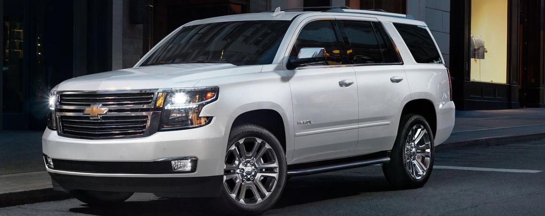 2020 Chevrolet Tahoe for Sale in Jackson, MI