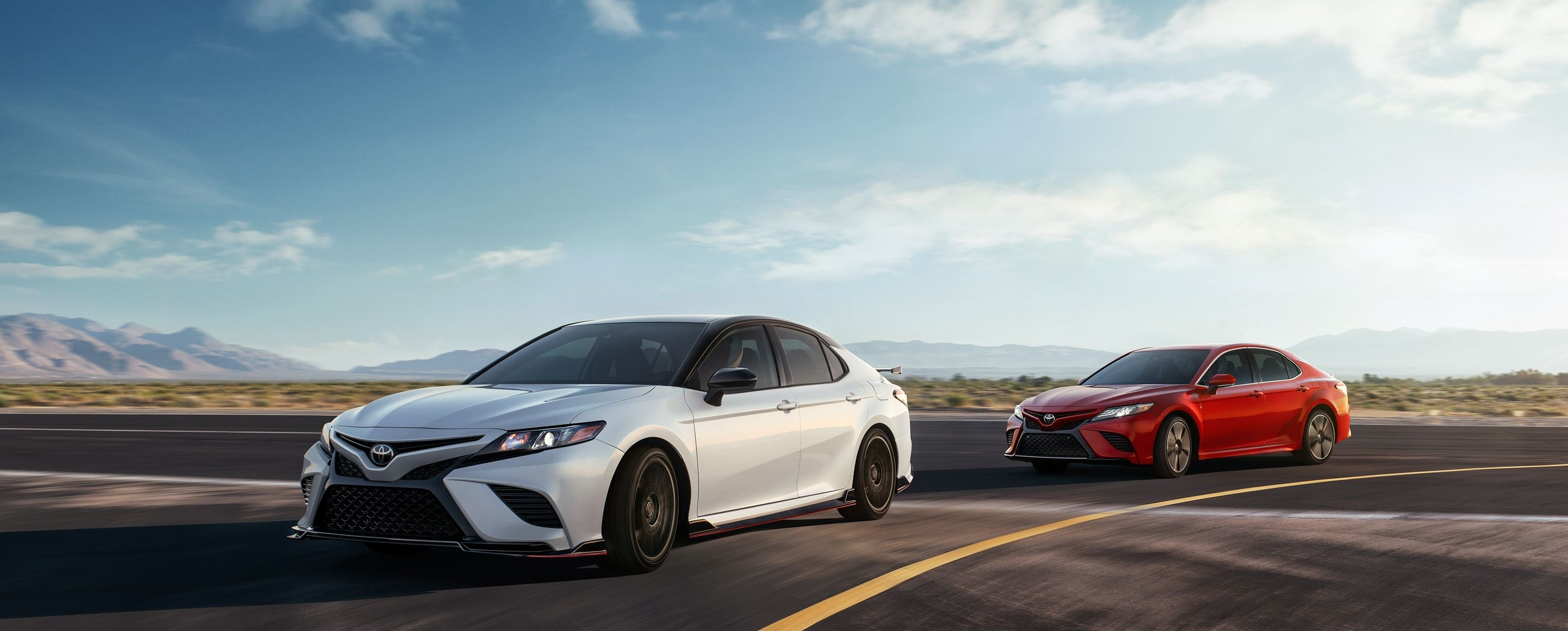 2020 Toyota Camry for Sale near Pittsburgh, PA