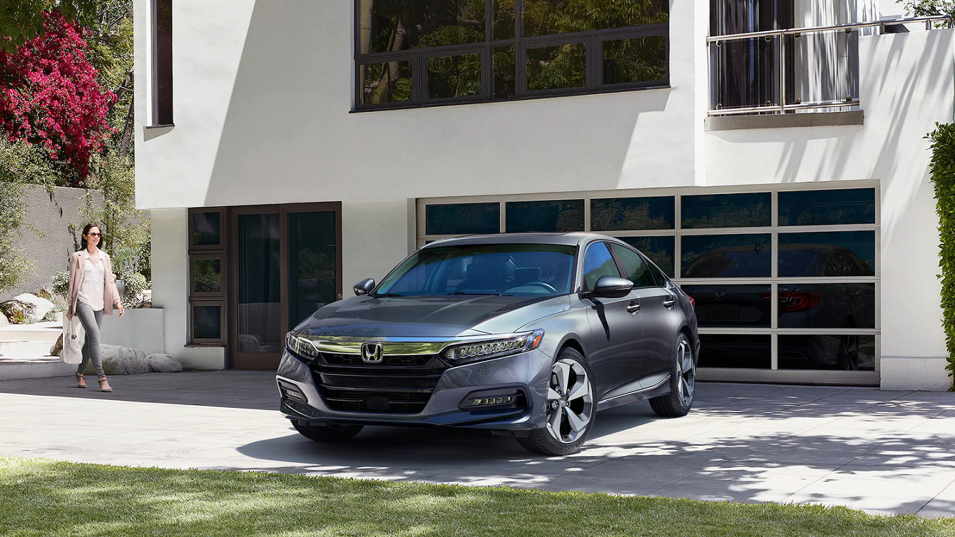 2020 Honda Accord Leasing near Manassas, VA