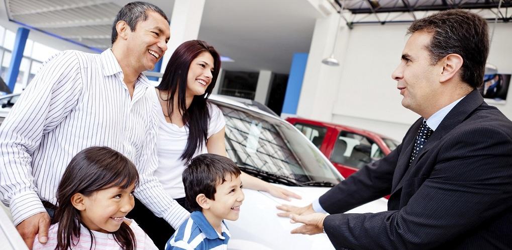 Bring the Family to Honda of Chantilly!